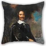 elegancebeauty-pillowcase-of-oil-painting-karel-van-mander-iii-michiel-adriaanszoon-reuter-1607-76-1