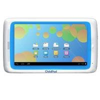 Archos ChildPad 7-Inch 4 GB Tablet (White with Blue Trim)