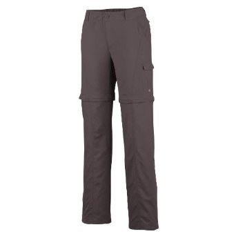 Columbia Psych to Hike full leg convertible pant