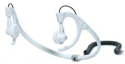 Waterproof Headphones for the H2O Audio Series