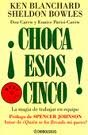 img - for Choca Esos Cinco book / textbook / text book