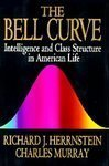 The Bell Curve (0028740815) by Hernnstein