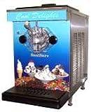 SaniServ DF200 7 qt DuraFreeze Ice Cream/Yogurt Machine