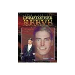 Christopher Reeve: Actor & Activist (Great Achievers)