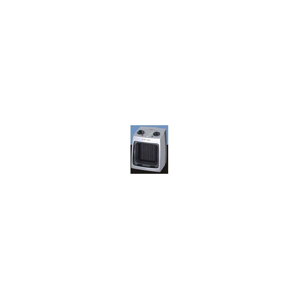 Ceramic Heater   04010 Fan Force Ceramic Heater
