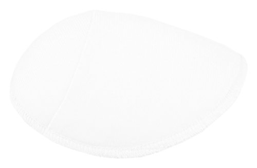 Big Save! Ann West Pretty Petite Basic Raglan Shoulder Pads Style SP6022 - White