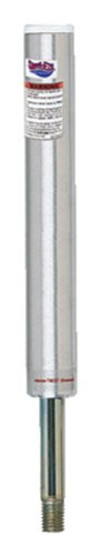 "Attwood 2114-T 11"" Threaded Marine Pedestal Post"