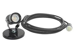 18 Watt LED Spotlight  Magnetic Base - Articulating