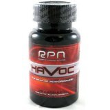 Havoc By Rpn 90ct