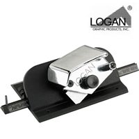 Logan 4000 Deluxe Pull Style Mount Cutter
