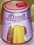 Bauli il Pandoro di Verona 26.5 oz.
