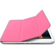 Apple MD968LL/A Smart Cover for Apple iPad Mini - Pink