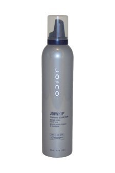 Joiwhip Firm Hold Design Foam by Joico for Unisex - 10.2 oz Hairspray by Joico