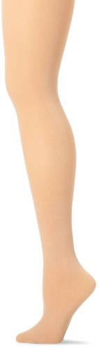 Capezio Women's Ultra Soft Footless Tight
