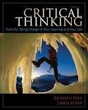 img - for Critical Thinking: Tools for Taking Charge of Your Learning and Your Life 3th (third) edition book / textbook / text book