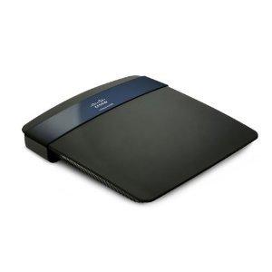 无线路由器海淘:思科Cisco  E3200 双频无线路由器 官翻版
