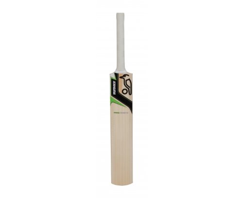 Kookaburra Prodigy 40 Kids Cricket Bat - Black/Green, Size 6