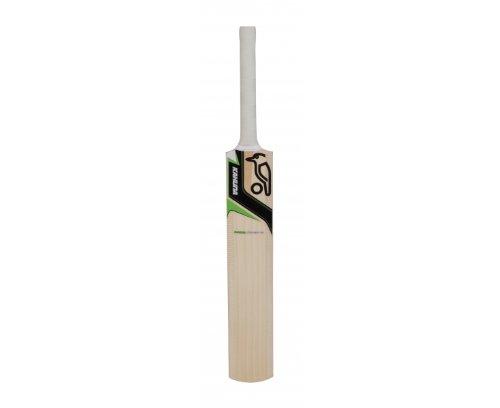 6397351c0c Kookaburra Prodigy 40 Kids Cricket Bat - Black/Green, Size 6