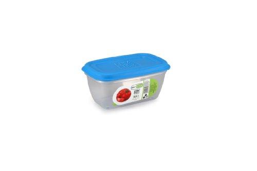 Ermetici Blu - Contenitore Rettangolare L. 0,5