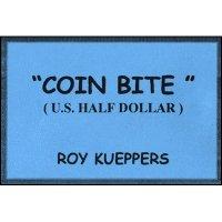 Coin Bite (U.S. Half Dollar)