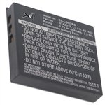 Replacement battery for Logitech G7 Laser Cordless Mouse, MX Air, M-RBQ124