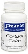 Pure Encapsulations - Cortisol Calm 120 Vcaps [Health And Beauty]