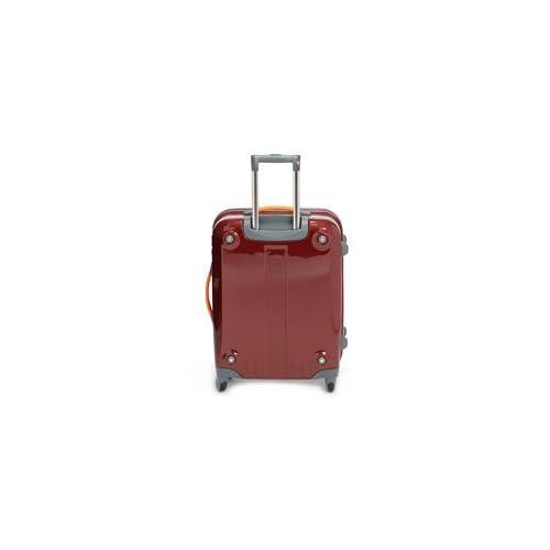 スーツケース キャリー ハード 旅行 メンドーザ MENDOZA [F-16/エフ-16]1449(29018) 5.イエロー