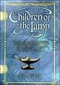 img - for The Children of the Lamp [UNABRIDGED] (Audio CD) (Children of the Lamp Series, Book 1 of Children of the Lamp) book / textbook / text book