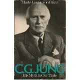img - for C. G. Jung, his myth in our time book / textbook / text book