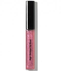 BOBBI BROWN HIGH SHIMMER Lip Gloss NAKED PLUM 7 (unboxed)