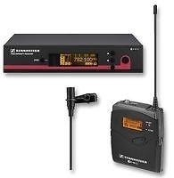 Brand New!! Ew 112 G3-Gb Sennheiser Radio Microphone, Lavalier
