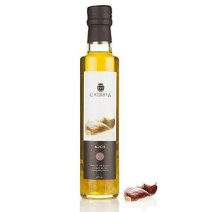 La Chinata Garlic Flavoured Extra Virgin Olive Oil 250ml