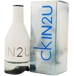 Calvin Klein CKIN2U For Men EDT Perfume