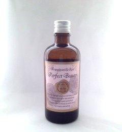 ヒーリングボディアロマオイル パーフェクトビューティー 105ml ローズ&フランジパニの香り