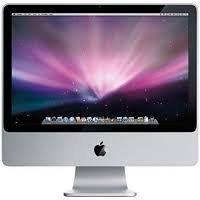 Apple iMac Desktop 20