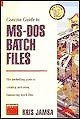 Concise Guide to Microsoft-DOS Batch...