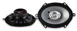 Db Bass Inferno Bi57 5-Inch X 7-Inch 4-Way Speakers