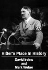img - for Hitler's Place in History book / textbook / text book