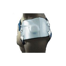 Impact Clavicle Pad for Broken/Bruised Clavicle, Right (Football Shoulderpad compare prices)