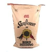 SHAFER SEED COMPANY 114162 Sunflower Seed 100-Percent Oil Bci Gen 25Lb by Shafer Seed