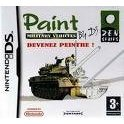 Paint By DS: Military Vehicles (Nintendo DS)