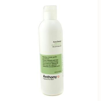 Anthony Logistics for Men Anthony Logistics for Men Acne Cleanser, 8 Ounce