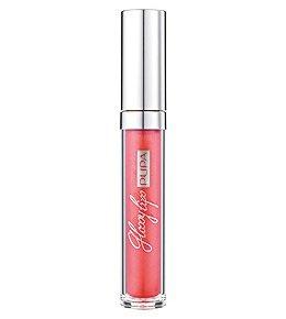 Glossy Lips Gloss Fluido Effetto Smalto Tonalità 202 Cupcake Pink