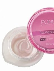 Pond's Flawless White Re-brightening Night Cream