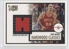 Jon Barry Houston Rockets (Basketball Card) 2005-06 Topps Style Hardwood Classics... by Topps