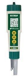 Extech EC500 Waterproof ExStik II pH/Conductivity Meter by Extech