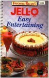 Jell-O brand Easy Entertaining