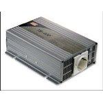 Mean Well Ts-400-112a 12 Volt 400 Watt True Sine Wave Dc / Ac Inverter