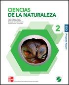 Ciencias de la Naturaleza. 2º. ESO. Valencia (Incluye CD)
