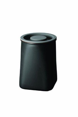 JIA Inc - Abundance Purple Clay Airtight Canister (Medium) by JIA Inc.